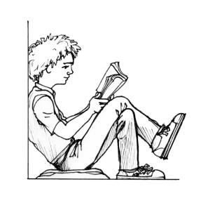 El número 8 - Página 3 Boy-reading