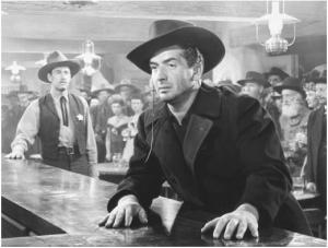 Victor Mature as Doc Holliday