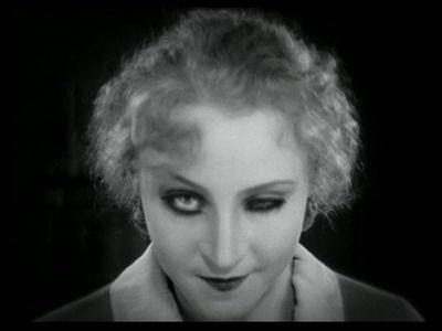 Maria as human avatar