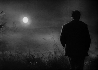 Torment and love in Murnau's Sunrise