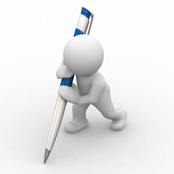 There is no one way or right way to write. Find what works for you and stick with it.