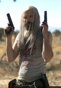 The Devil's Rejects directed by Rob Zombie