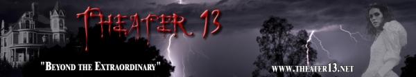 Theater 13 Radio