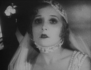 Madge Bellamy was a big silent film star before she made White Zombie. She will always be known for this film.