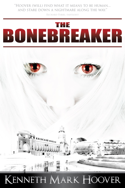 The Bonebreaker -- a SF short story set in Star City, Russia