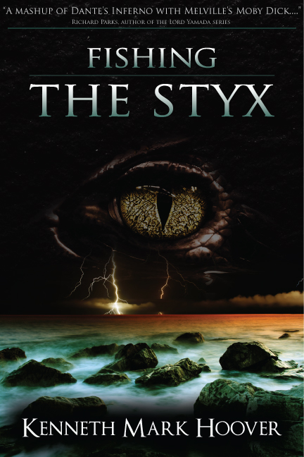Fishing the Styx: A new short SF story from Argo Navis Publishing!