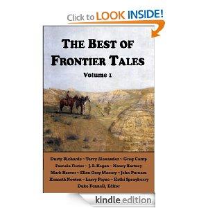 The Best of Frontier Tales