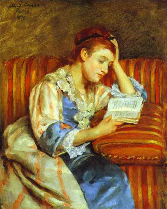 Do you want your reader to read the same old boring story?