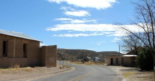 Ruidosa Road