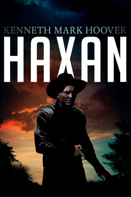 My new novel Haxan slated for publication by CZP on June 17, 2014
