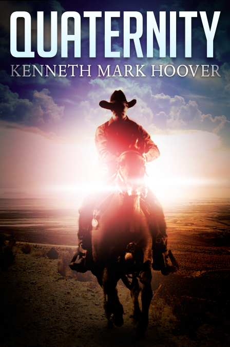 Quaternity by Kenneth Mark Hoover